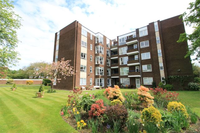 Thumbnail Flat for sale in The Regents, Norfolk Road, Edgbaston, West Midlands