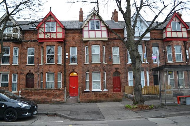 Thumbnail Flat to rent in 2, 62 University Avenue, Belfast