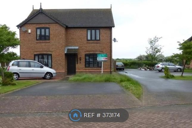 Thumbnail Semi-detached house to rent in Harvest Rise, Barrow-Upon-Humber