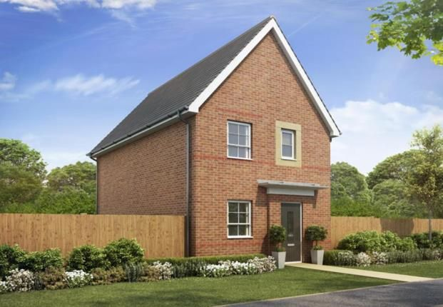 Thumbnail Property for sale in Waterpark Drive, Liverpool