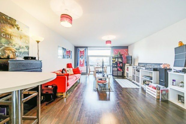 Flat to rent in City Road, Newcastle Upon Tyne