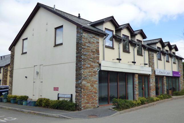 Thumbnail Property to rent in Exeter Road, Okehampton