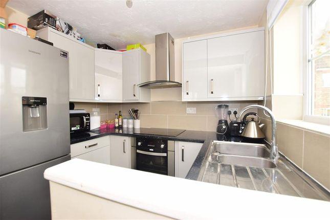 Kitchen Area of Chandlers Drive, Erith, Kent DA8