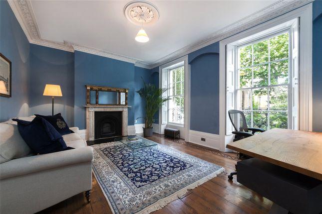 Thumbnail Terraced house for sale in Barnsbury Street, Barnsbury, Islington, London
