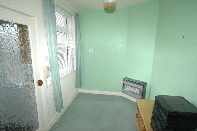 Living Room of Delhi Street, Walney, Barrow-In-Furness LA14