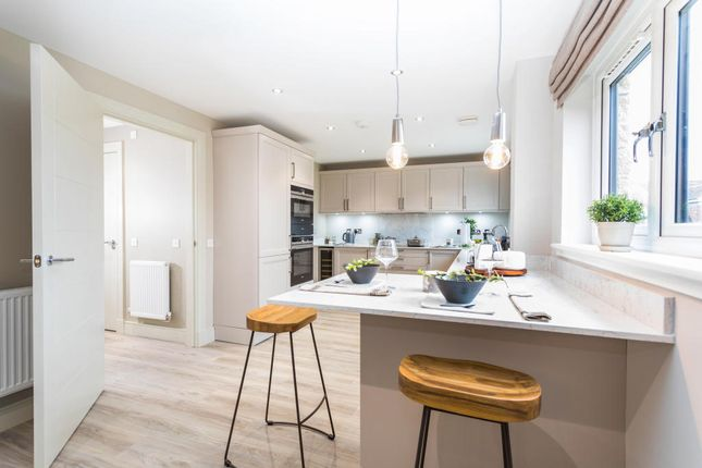 Thumbnail Detached house for sale in Craigton Drive, Bishopton