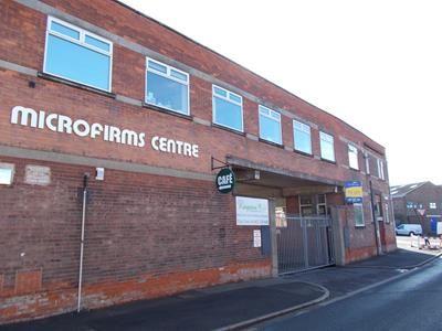 Photo 8 of Hull Microfirms Centre, 266 - 290, Wincolmlee, Hull HU2