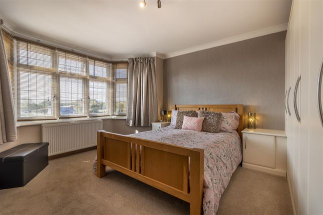Bedroom 1 of Wood View, Woodside, Grays RM16