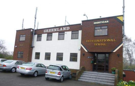 Thumbnail Office to let in Wolverhampton Road, Oldbury