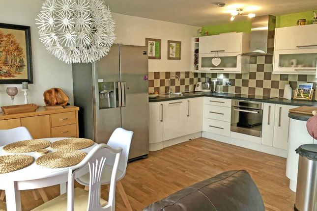 Thumbnail Terraced house for sale in Rouge Bouillon, St. Helier, Jersey