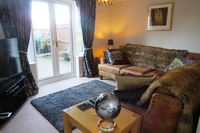 Living Room of Spencer Road, Wellingborough NN8