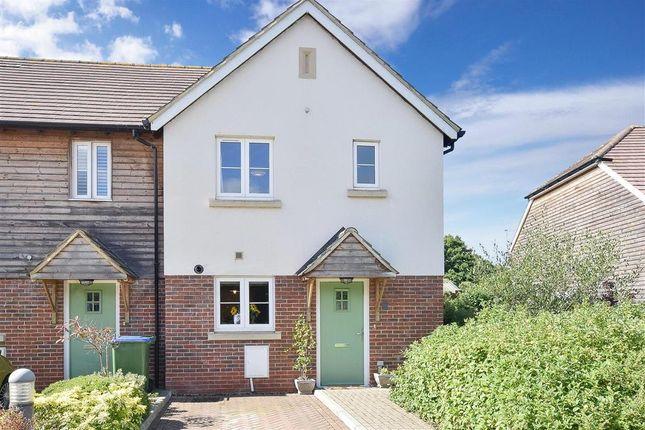 External (Web) of Mousdell Close, Ashington, West Sussex RH20