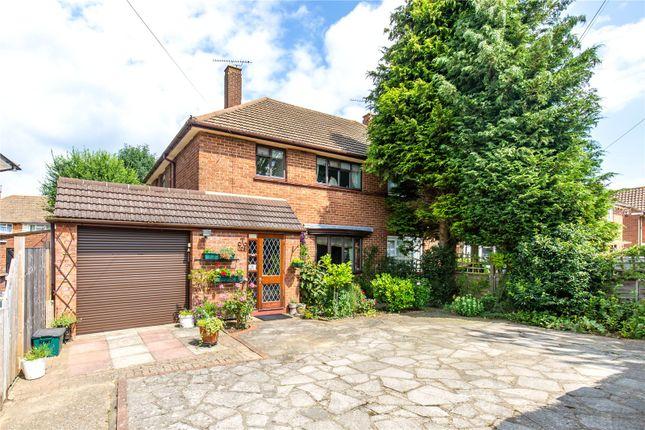 Picture No. 12 of Homestead Way, New Addington, Croydon, Surrey CR0