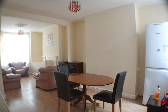Thumbnail Terraced house to rent in Hartwell Street, Litherland, Liverpool