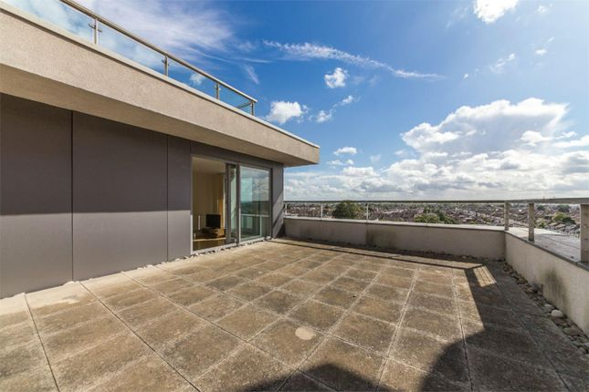 Thumbnail Property for sale in Raphael House, 250 High Road, Ilford