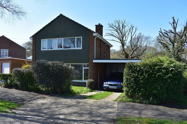 Thumbnail Property to rent in Rowallan Avenue, Gosport