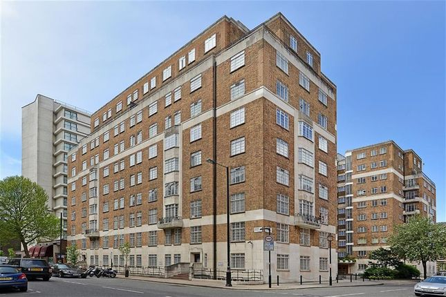 Thumbnail Flat for sale in Fursecroft, Marylebone, Marylebone, London