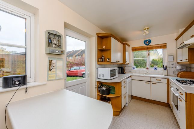 Kitchen of Mallow Crescent, Guildford GU4