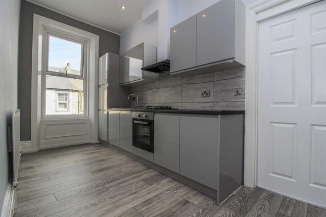 Thumbnail Flat for sale in Station Road, Cullercoats, North Shields