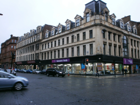 Thumbnail Retail premises to let in 61 High Street, Glasgow