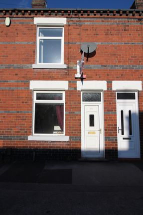 Thumbnail 2 bed terraced house to rent in Taylor St, Newcastle Under Lyme