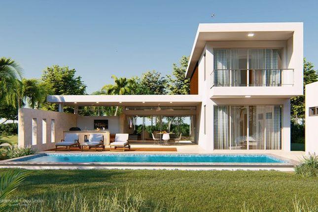 Thumbnail Villa for sale in 538, Calle Principal Complejo Playa Dorada, Puerto Plata 57000, Dominican Republic