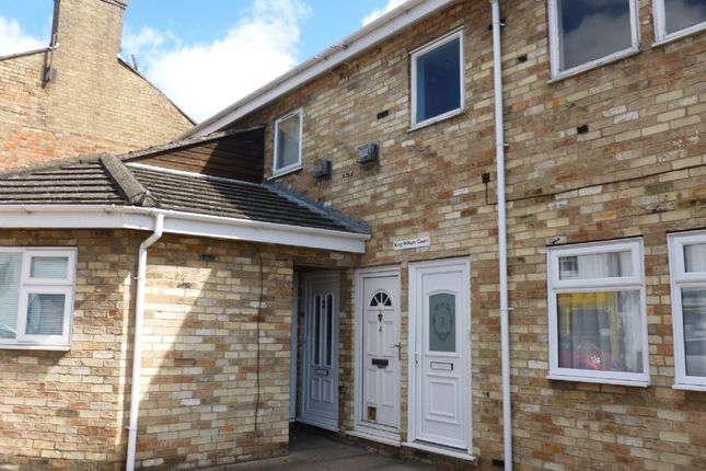 Thumbnail Flat to rent in King William Court, High Street