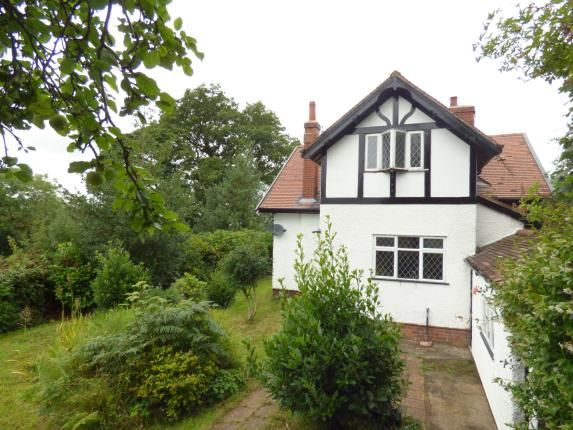 Thumbnail Detached house for sale in Springbank, Scholar Green, Stoke-On-Trent