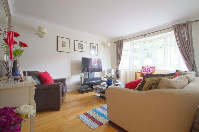 Thumbnail Semi-detached bungalow for sale in Balmoral Gardens, London