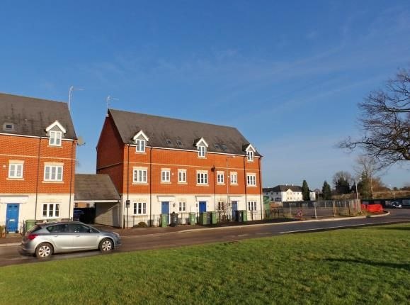 Thumbnail Flat for sale in Watton, Thetford, Norfolk