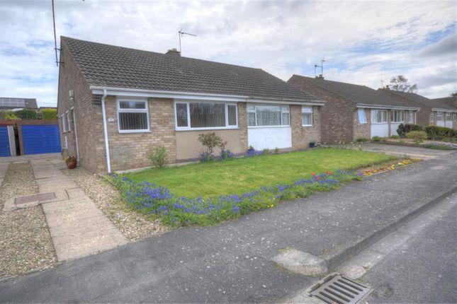 Thumbnail Bungalow for sale in Kirkham Road, Bridlington