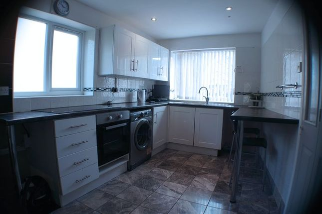 1 bed flat to rent in Grafton Close, Cardiff