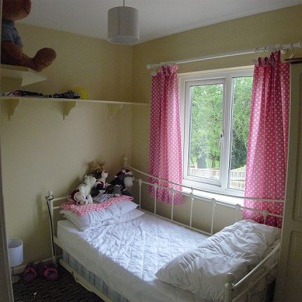 Thumbnail End terrace house to rent in Ashmill Court, Newton
