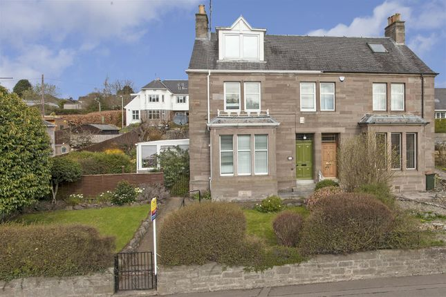 4 bed semi-detached house for sale in Glasgow Road, Perth