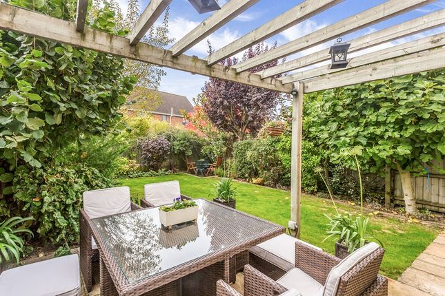 4 bed semi-detached house for sale in Greenwich Way, Waltham Abbey