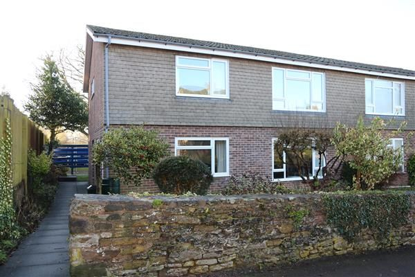 Thumbnail Flat for sale in Palmerston Court, Palmerston Road, Ross-On-Wye