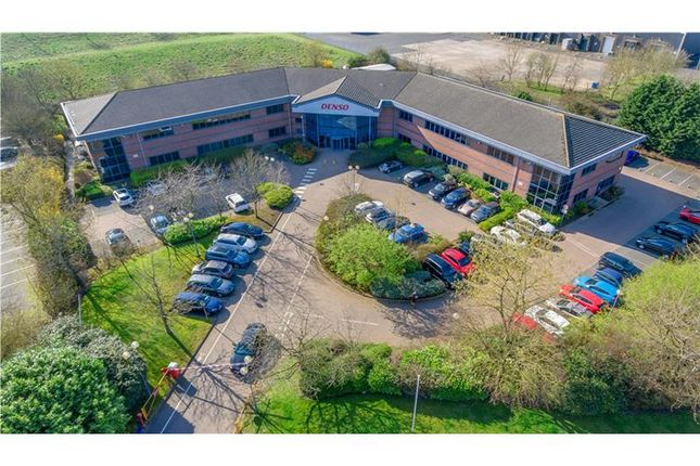 Thumbnail Office to let in Eden House, Coventry Walsgrave Triangle, Eden Road, Coventry, West Midlands, UK