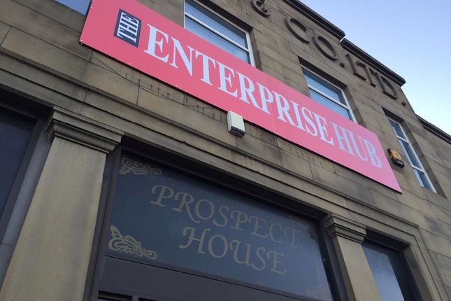 Office to let in The Enterprise Hub, Bradford