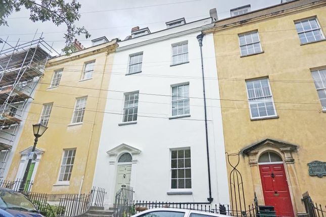 Thumbnail Flat to rent in Bellevue, Clifton, Bristol