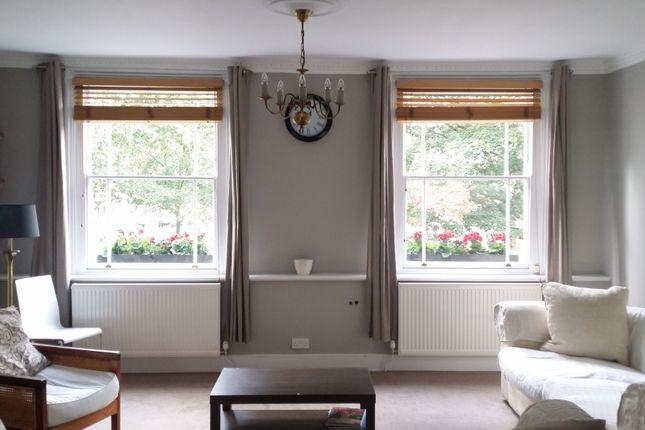 Thumbnail Maisonette to rent in Orde Hall Street, London