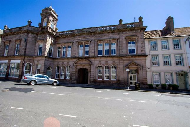 Maisonette for sale in The Old Corn Exchange, Sandgate, Berwick-Upon-Tweed