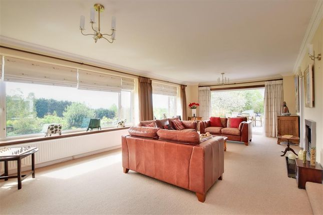 Lounge of Yalding Hill, Yalding, Maidstone, Kent ME18