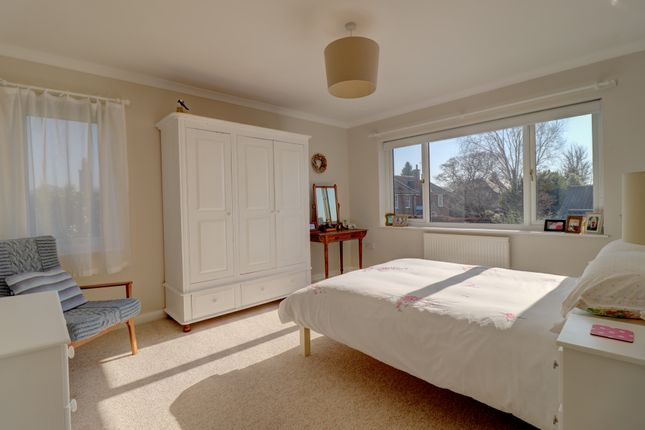 Bedroom 2 of Burrell Close, Holt NR25