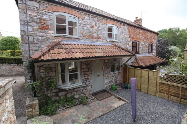 Thumbnail Property for sale in Redcliffe Street, Cheddar