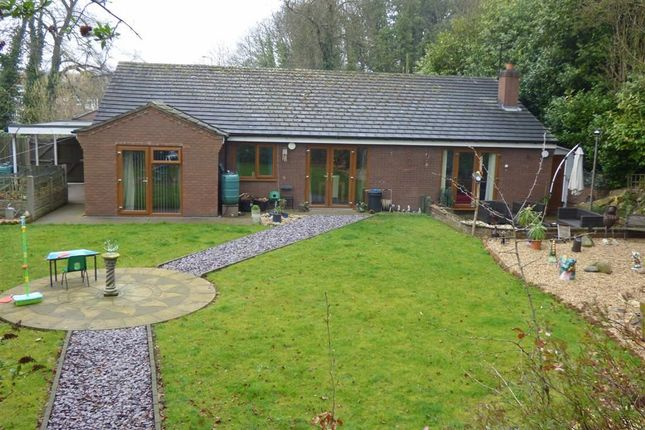 Thumbnail Bungalow for sale in Coxs Hill, Gainsborough