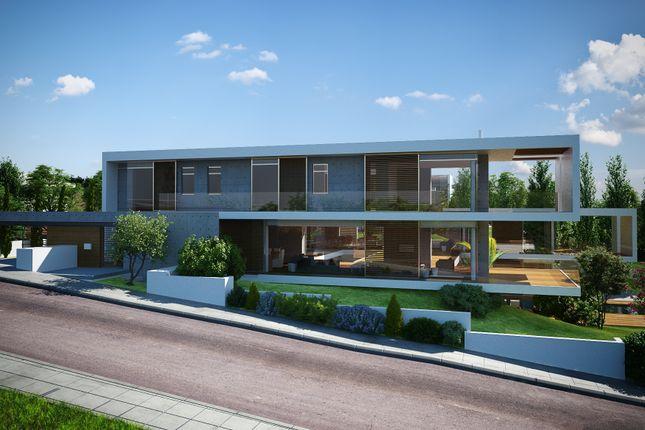 Thumbnail Villa for sale in Crest, Agios Athanasios, Limassol, Cyprus