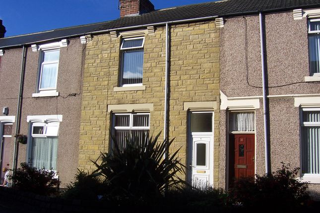Thumbnail Terraced house for sale in Colenso Street, Hartlepool