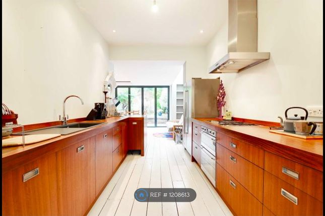 Thumbnail Semi-detached house to rent in Drylands Road, London