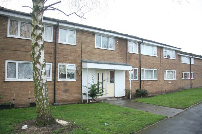 Thumbnail Flat to rent in Barony Court, Nantwich