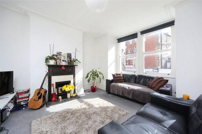 Thumbnail Flat to rent in Comyn Road, Battersea, London